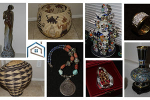 ESTATE SALE JANUARY 3-5, 2019